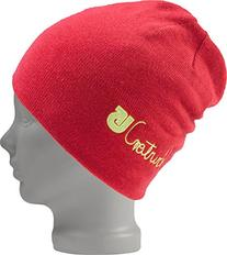 Burton Girls Belle Beanie, Marilyn/Sweetpea, One-Size