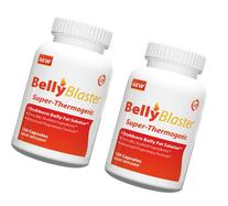 Belly Blaster - Ultimate Thermogenic Weight loss Diet Pill