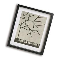 Below My Feet | Mumford & Sons inspired song lyric art print