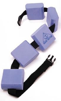 Water Gear 5-pc Professional Belt Float
