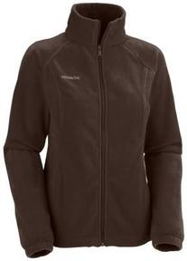 Columbia Women's Plus-Size Benton Springs Full Zip Plus,