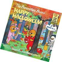 The Berenstain Bears Happy Halloween