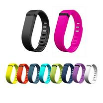2016 New 10pcs Large L Colorful Replacement Bands With