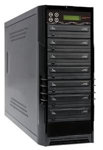 Bestduplicator BD-SMG-6T 6 Target 24x SATA DVD Duplicator