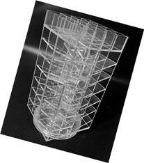 BESTLIFE Acrylic High quality lipstick display spinning