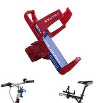 BETO Adjustable Bike Bicycle MTB Water Bottle Holder Water