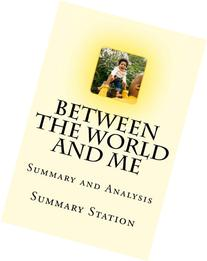 Between the World and Me | Summary: Summary and Analysis of
