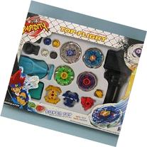 Kids Beyblade Spinning Tops New Metal Fight Fusion Top