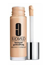 Clinique Beyond Perfecting Foundation and Concealer 1oz