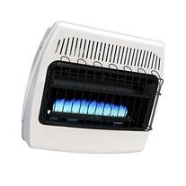 Dyna-Glo BF30NMDG 30,000 BTU Natural Gas Blue Flame Vent