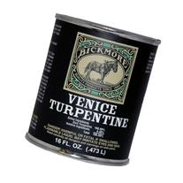 Bickmore Venice of Turpentine, 16 oz