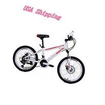 Bavel® Children Kids Bicycle 18 Speed Complete Mountain