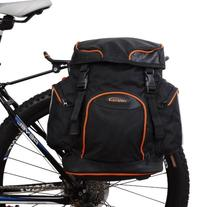 Ibera Bicycle Quick Clip-on Pannier