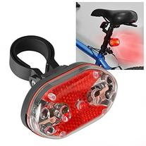 INSTEN Bicycle Rear Lamp, 9 LED