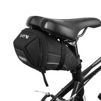BV Bicycle Y-Series Strap-On Saddle Bag, Seat Pak Pouch