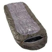 Coleman Big Basin Extreme Weather 0-20 Degree Sleeping Bag