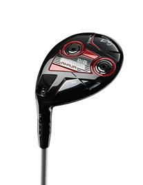 Callaway Men's Big Bertha Alpha 815 Fairway Wood, Right Hand