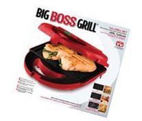 Big Boss Grill
