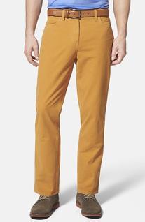 Men's Big & Tall Cutter & Buck 'Tristan' Five Pocket Pants,