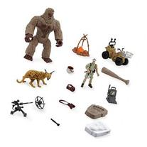 Animal Planet Big Foot Play Set