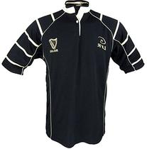 LFR Men's Big Harp Ireland Breathable Rugby Shirt XX-Large