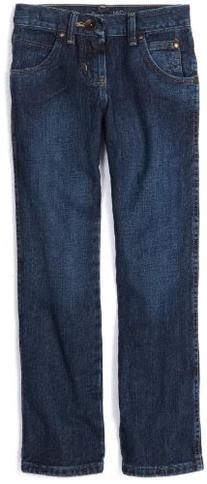 Wrangler Big Boys' Retro Straight Leg Big Boys' Jeans,