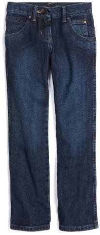 Wrangler Big Boys' Retro Straight Leg Big Boys' Jeans,