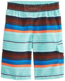Columbia Solar Stream II Board Shorts, Hyper Blue, Small