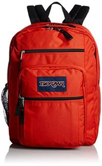 JanSport Big Student Classics Series Backpack - High Risk