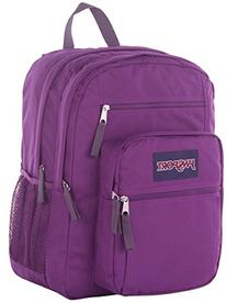 JanSport Big Student Classics Series Backpack - Vivid Purple