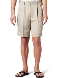 Haggar Men's Big-Tall Cool 18 Gabardine Hidden Expandable