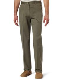 Haggar Men's Big-Tall Work to Weekend Hidden Expandable