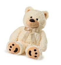 Big Teddy Bear - Cream