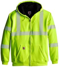 Carhartt Men's Big & Tall High Visibility Class 3 Thermal