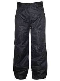 Pulse Big Boys Youth Insulated Rider Snow Ski Skiing Pants