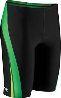 Speedo Big Boys' Endurance+ Youth Launch Splice Jammer