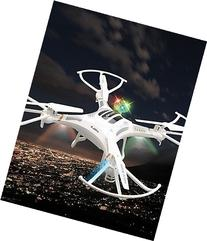 New Biggest XINLIN X119 Drone 6 Axis RC Quadcopter 2.4G