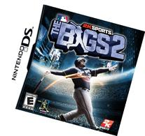 The Bigs 2 - Nintendo DS