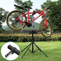 "Pro Bike 41""To 75""Repair Stand Adjustable W/Telescopic Arm"