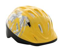 Bike Bicycle Cycling Kids Child Toddler Helmet Yellow