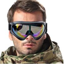WOLFBIKE Men Bike Bicycle Motorcycle Goggle Ski Snowmobile