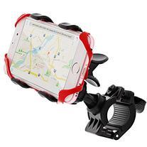 Bike Mount, GreatShield Clip-Grip  Handlebar Bike Mount