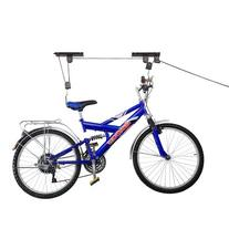 RAD Cycle Products Bike Lift Hoist Garage Mountain Bicycle