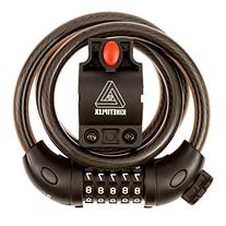 Kinetiplex Universal 5 Digit Combination Code Bicycle Cable
