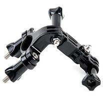MarchMore Bike Stand Holder 3-way Gopro Pole Mount Clamp