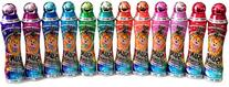 Sunsational Bingo Dauber / Dabber Set of 12 - 4 oz. - Mixed