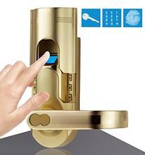 Assa Abloy Digi Electronic Biometric Fingerprint + Keypad