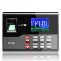Realand Biometric Fingerprint ID Card Reader Time Attendance