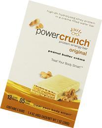 Power Crunch Protein Energy Bar Peanut Butter Creme - 1.4