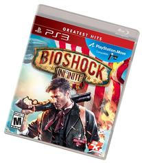 Bioshock Infinite Greatest Hits - PlayStation 3